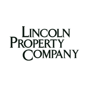 Tenderling Website Lincoln Property Company logo